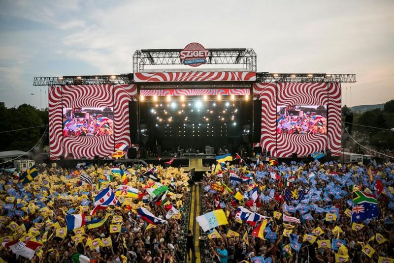 Festivaluri de top din Europa