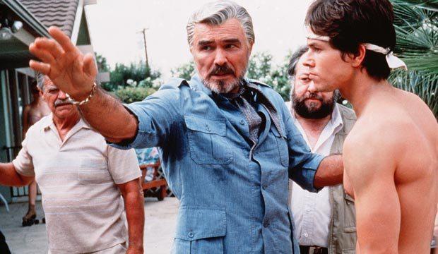 Filme cu Burt Reynolds