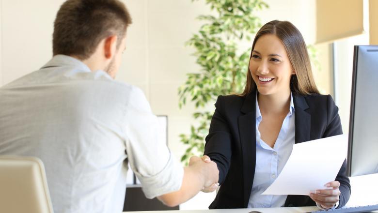Greseli pe care le faci la un interviu de angajare