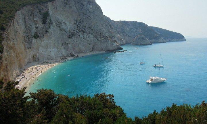 Locuri de vizitat in Grecia