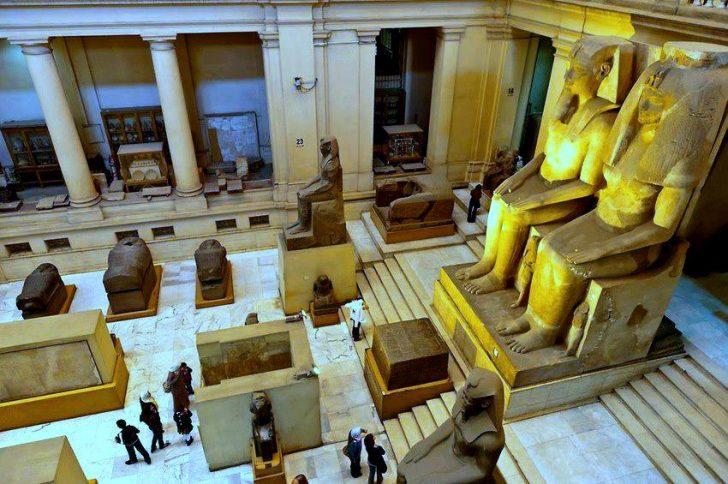 Locuri din Egipt pe care trebuie să le vizitați