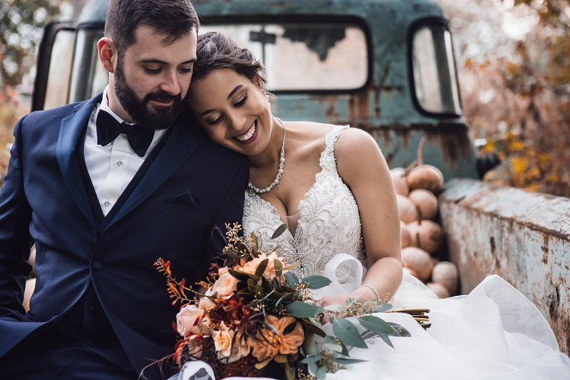 Nunta de neuitat