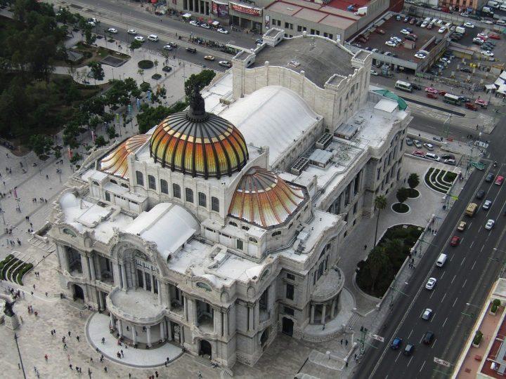 Orașe de top de vizitat în Mexic și atracțiile lor