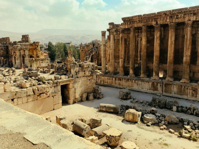 Orase vechi din Orientul Mijlociu