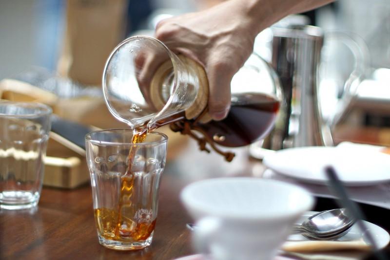 Poate cafeau sa te ajute sa previi riscul obezitatii?