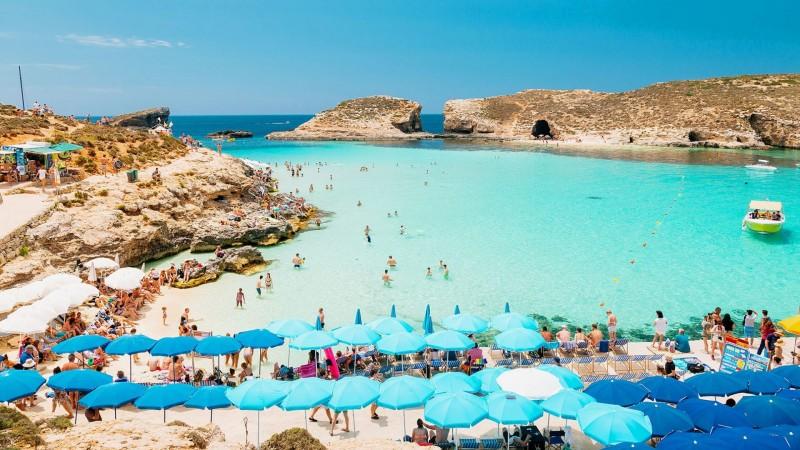 Profita de ofertele actuale si viziteaza Malta