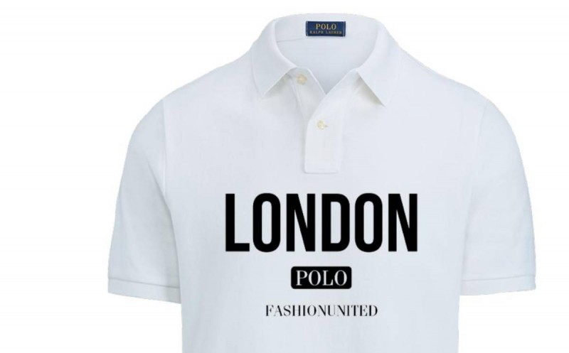 Ralph Lauren lansează un serviciu de personalizare pentru tricouri