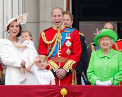 Reguli iesite din comun pe care copiii regali britanici trebuie să le respecte