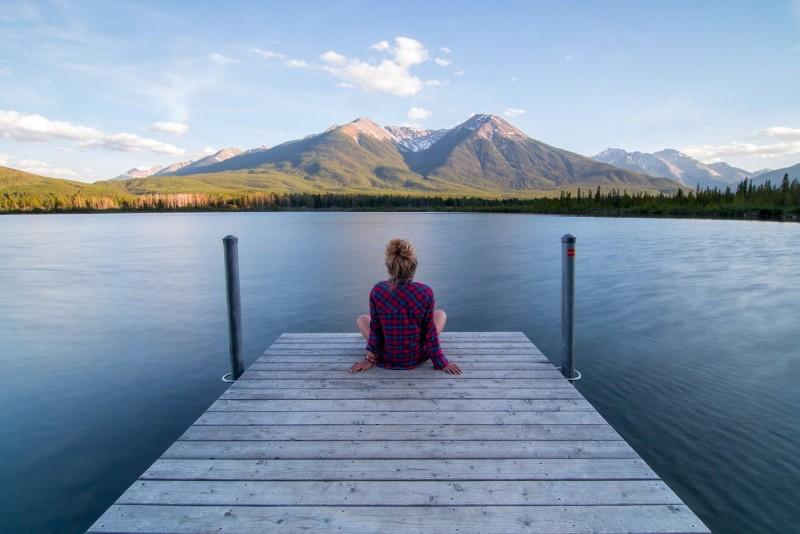Secretul relaxarii, regasiti surasul si relaxarea