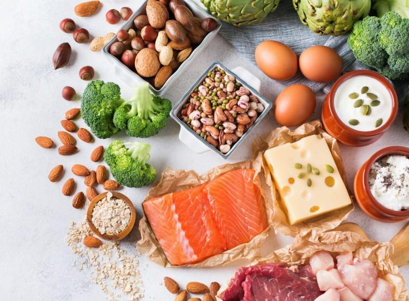 Semne ca nu consumi suficiente proteine