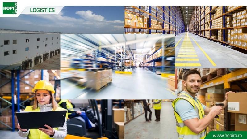 Servicii logistice de calitate