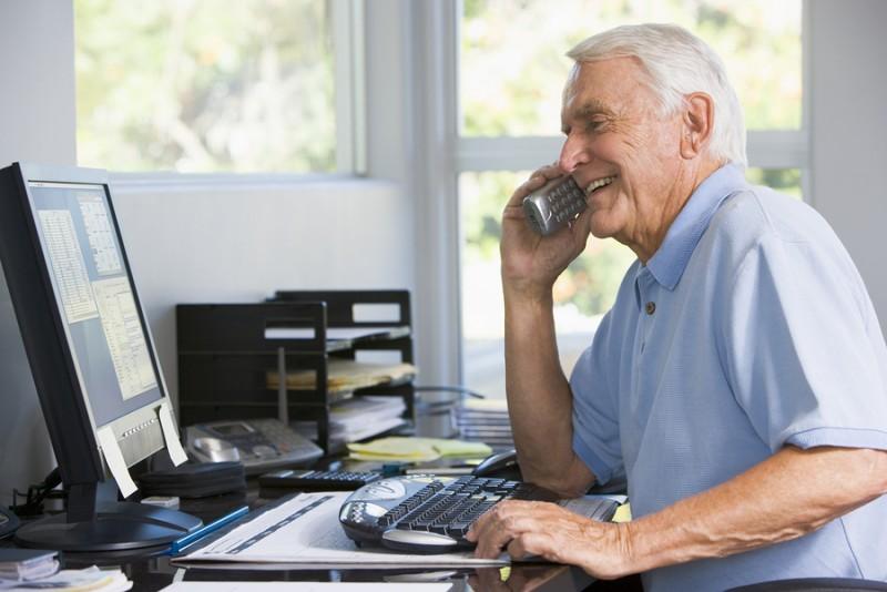 Sfaturi daca vrei un loc de munca dupa pensionare