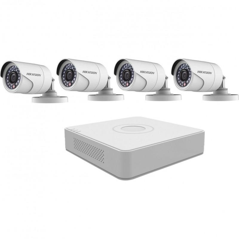 Sfaturi pentru instalarea camerelor de securitate
