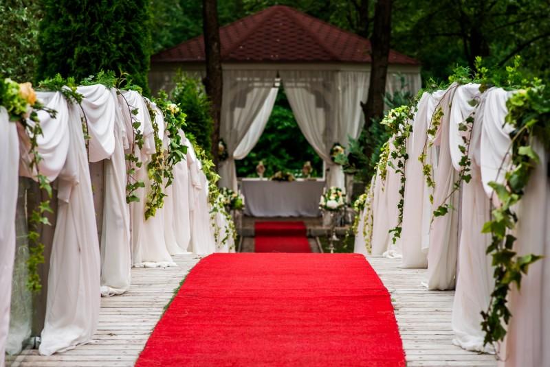 Sfaturi si reguli in organizarea unei nunti