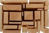 sipca lemn