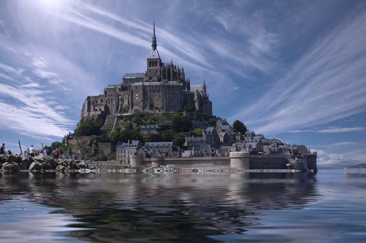 Situri UNESCO din Franța pe care trebuie sa le vezi
