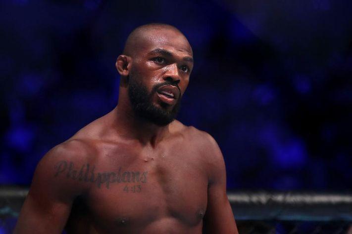 Starul UFC, Jon Jones, recunoaște că va face trecerea in WWE in viitorul apropiat
