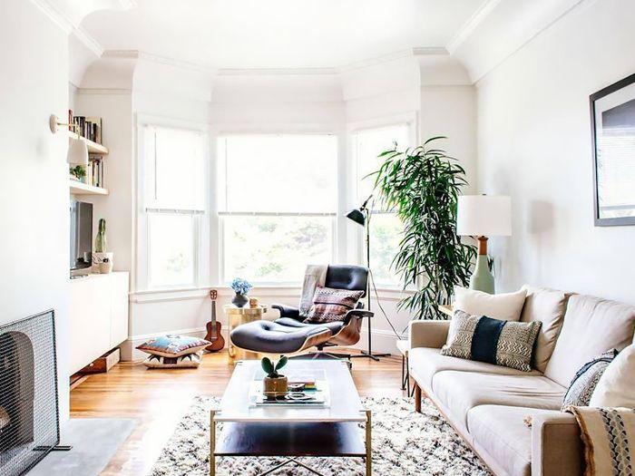 Tendinte in decoratiuni interioare