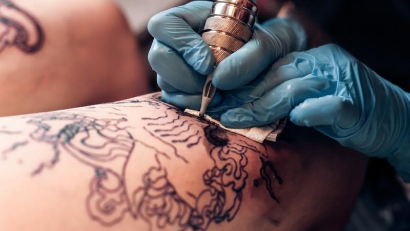 Tendinte tatuaje: tabu, moda sau originalitate?
