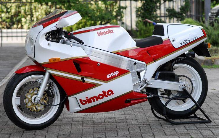 Top 5 cele mai rapide motociclete din lume