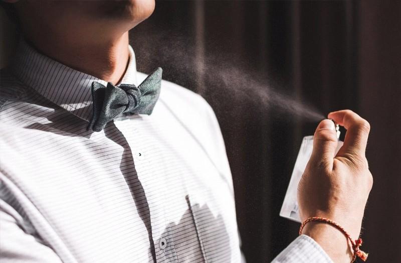 Top 5 parfumuri pentru barbatii stilati