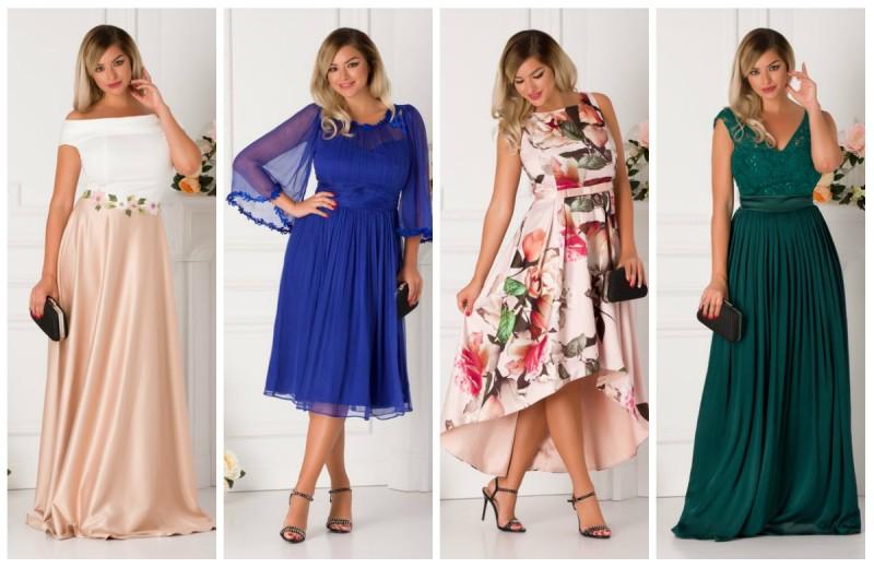 Top 8 stiluri de rochii la moda pe care orice femeie ar trebui sa le detina