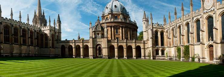Top universități din lume