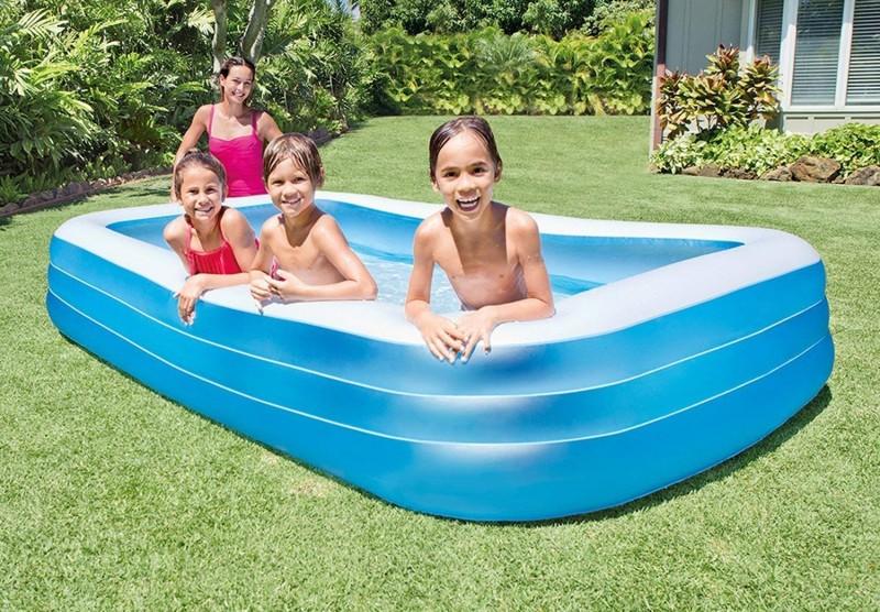 Tot ce trebuie sa stii despre piscinele gonflabile