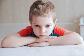 Trebuie sa alinam durerea la copil?