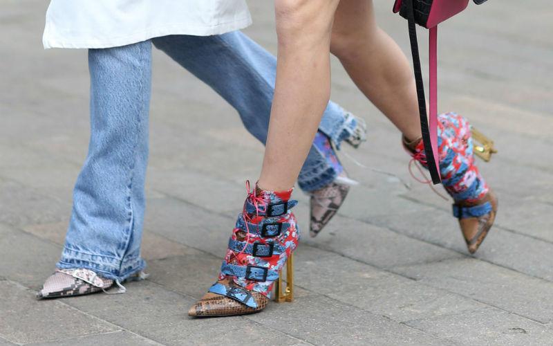 Un must-have in materie de pantofi