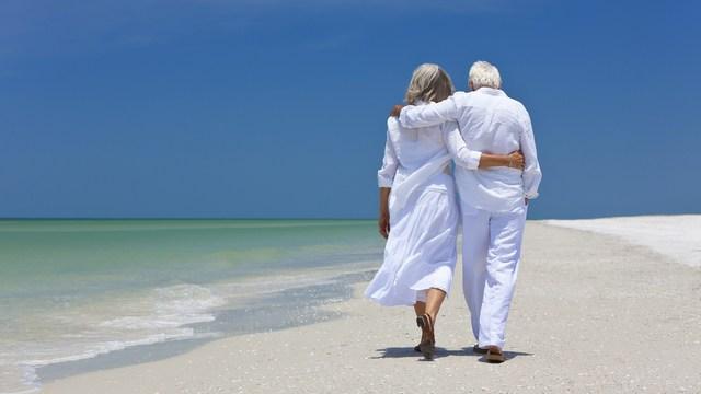 Un stil de viata sanatos isi poate creste longevitatea!