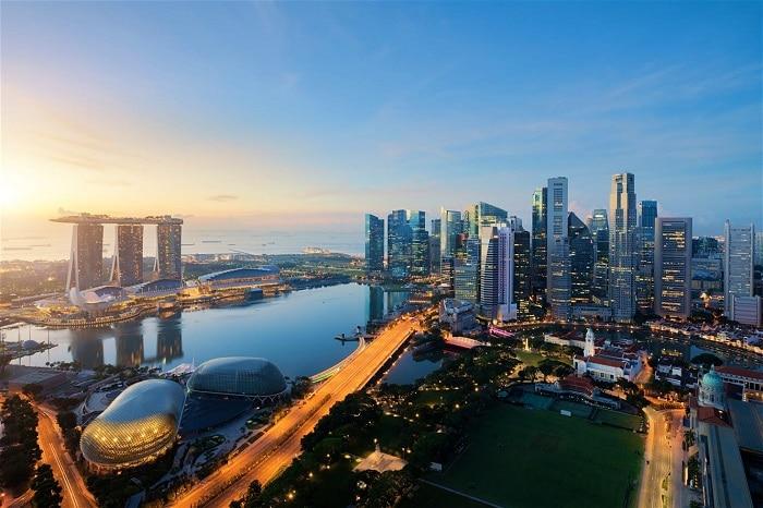 Unele din cele mai bune orase de locuit din intreaga lume