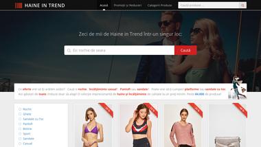 HaineinTrend.com