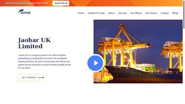 Jaohar UK Limited by Khaled Jaohar