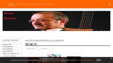 Artisti Concerte