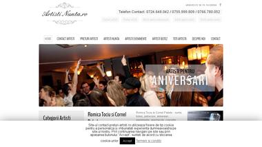 Artisti Nunta, Petreceri, Botez, Aniversari/Snake Solutions