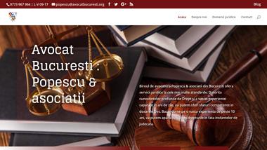 Firma de avocatura in Bucuresti ofera sfat juridic