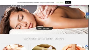 Body Safe - Masaj de relaxare Piata Victoriei