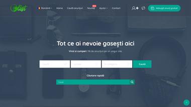 eList.ro - Anunturi gratuite