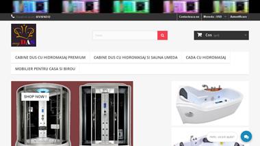 Herold Trade Srl magazin online si nu numai cu produse si obiecte pentru interiorul casei