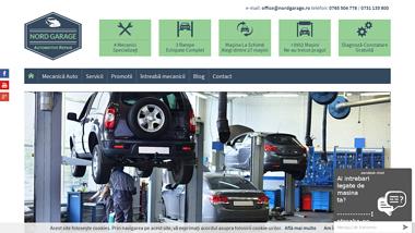 Reparatii masini sector 1