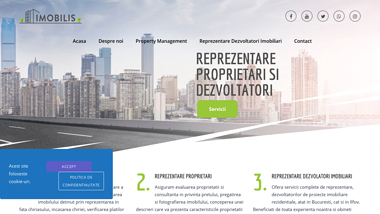 Property management Bucuresti