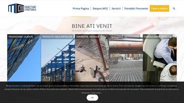 Proiecte Hala Metalica | Expertiza Tehnica | Proiectare structura | MCE
