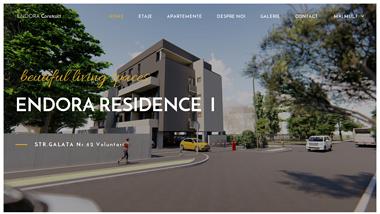 Endora Construct - Endora Residence