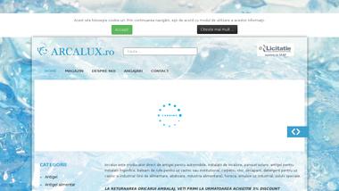 Arcalux - Detergent universal