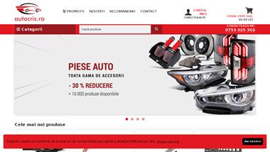 Autocris.ro - magazin piese auto