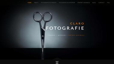 CLARO | FOTOGRAFIE DE PRODUS
