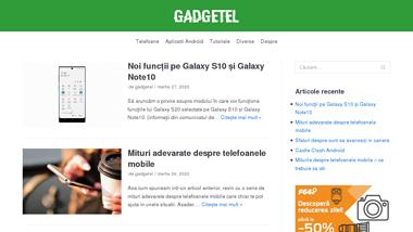 Gadgetel