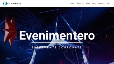 EVENIMENTERO | EVENIMENTE CORPORATE