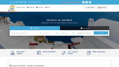4Travel - Agentie Turism